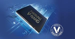 Новые высокопроизводительные накопители Samsung