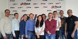Dahua Technology запустила в России  Международную программу сертификации для специалистов