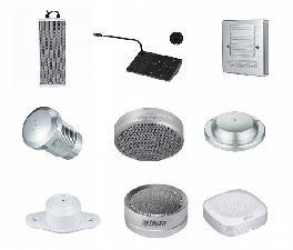 Новые микрофоны Dahua Technology