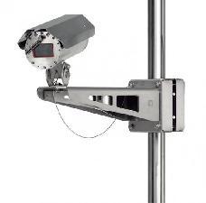 Axis представляет взрывозащищенные камеры EXCAM XF Q1645 и XF Q1785