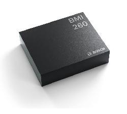 BMI260 – новое поколение инерционных датчиков, оптимизированных для приложений на смартфонах