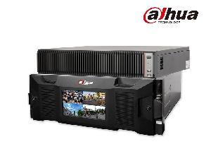 Dahua Technology выпустила первый видеорегистратор IVSS на основе технологии Deep Learning