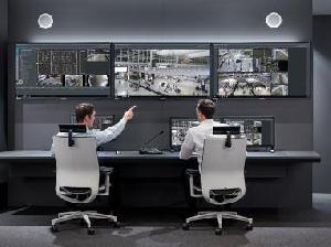 Новая версия ПО Bosch BVMS Professional 9.0 для эффективного мониторинга больших территорий