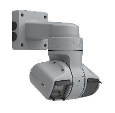 Axis Communications выпустила сетевую PTZ-камеру с инфракрасной подсветкой для экстремальных погодных условий