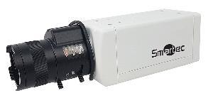 Новая 5 Мп IP-камера STC-IPM5092A в стандартном корпусе