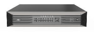 Новый 64-канальный сетевой видеорегистратор STNR-6433