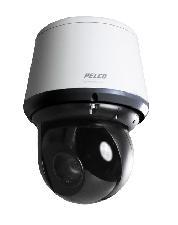 PTZ-камера Spectra Professional IR: взор «над горизонтом»