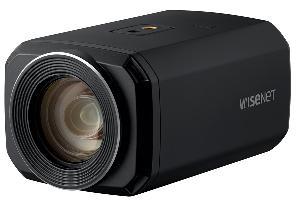 Новая IP-камера Wisenet XNZ-6320 c 32-кратным оптическим зумом