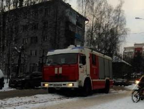 #СтрелецСпас: Стрелец-Мониторинг предотвратил пожар в детском саду в Кирове
