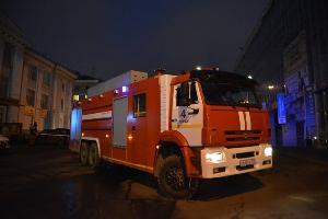 #СтрелецСпас: «Стрелец-Мониторинг» своевременно оповестил о пожаре в отеле Перми