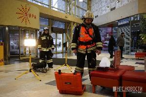 «Маяк Спасателя» - спасение жизней пожарных