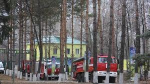 #СтрелецСпас: Стрелец-Мониторинг предотвратил пожар в «Городе детства» в Оренбурге