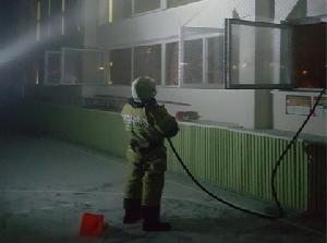 #СтрелецСпас: Пожары в школах Череповца. Стрелец-Мониторинг спас 820 человек