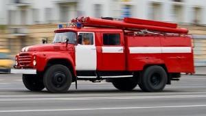 #СтрелецСпас: 64 человека эвакуировано при пожаре в областном наркодиспансере Череповца