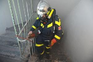 #СтрелецСпас: 36 человек эвакуировано при пожаре в школе искусств Прикамья