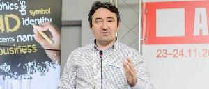 Спроси Мурата! И получи подарок от ITV | AxxonSoft и Владо Дамьяновски на форуме All-over-IP 2018
