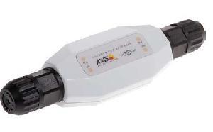 Прочный уличный PoE удлинитель AXIS T8129-E