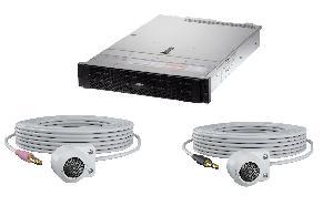 Axis Communications расширяет портфель продуктов для видеонаблюдения новым оборудованием