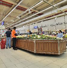 IDIS помогает Carrefour повышать эффективность и улучшать качество обслуживания клиентов