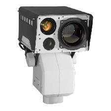 PTZ видеокамера круглосуточного наблюдения BVS6-LB с инфракрасной подсветкой