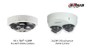 Dahua Technology объявила о появлении новых мультисенсорных видеокамер, обеспечивающих более гибкую систему видеонаблюдения