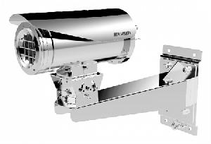 Сертификация взрывозащищенного оборудования Hikvision по ТР ТС