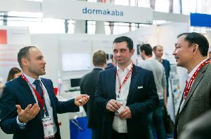 dormakaba – Центр знаний для банков, ритейла, промышленности и отелей на All-over-IP 2018