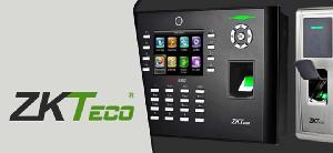 Интеграция СКУД ProxWay и биометрических терминалов ZKTeco