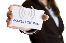 Считыватели карт доступа остаются на рынке