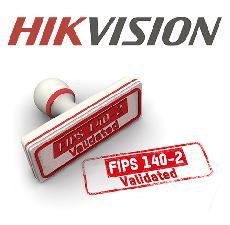 Подтверждена безопасность систем видеонаблюдения Hikvision