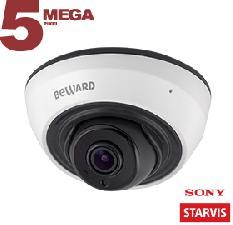 ГрифонСБ: Новые компактные 5Мп IP-камеры SV3210DR
