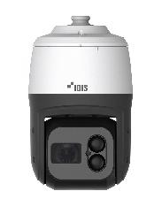 IDIS представляет скоростную поворотную IP-видеокамеру DC-S6283HRXL