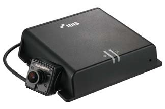 Компактная IP-видеокамера IDIS DC-V3213XJ