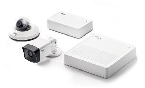 Встречайте компактную линейку IP и HD-TVI оборудования IDIS