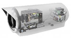 Интегрированный бескорпусной IP-модуль на базе термокожуха Smartec