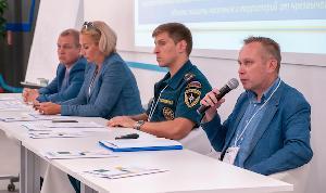 Уроки Кемерово: вопросы ПБ в местах массового пребывания людей