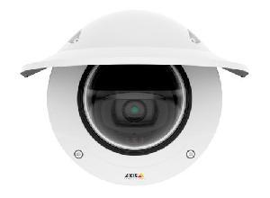 Axis Communications пополняет серию AXIS Q35 двумя новыми камерами