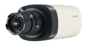 Корпусные 2- и 4-мегапиксельные камеры серии Q от Hanwha Techwin