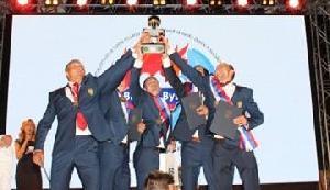ЮНИТЕСТ поздравляет победителей Чемпионата!
