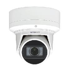 Новая конструкция камер Wisenet для видеонаблюдения во влажной среде