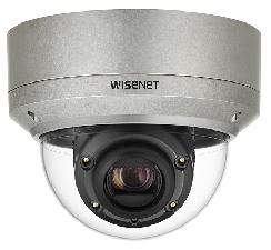 Новые IP-камеры Wisenet в корпусе из нержавеющей стали