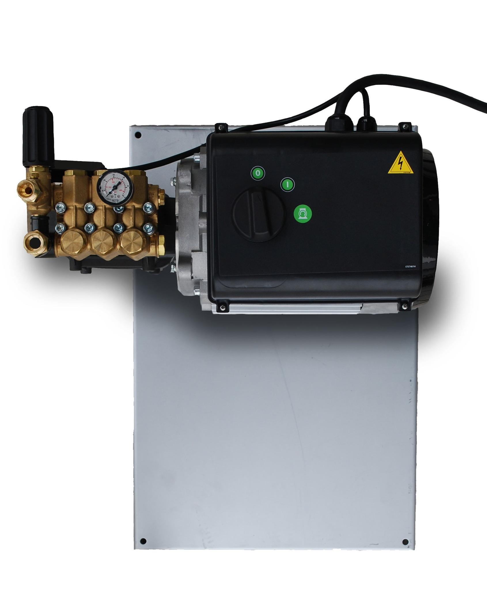 Аппарат высокого давления IPC Portotecnica MLC-C 1813P T
