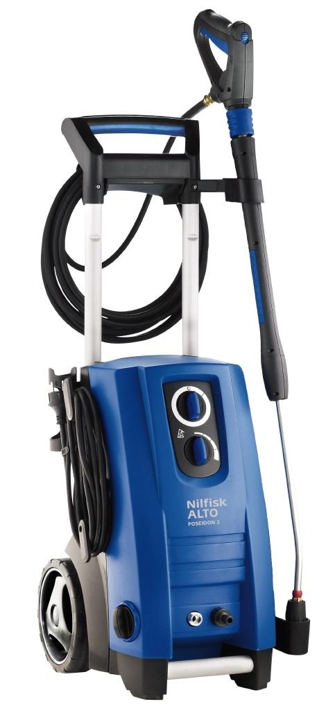Аппарат высокого давления Nilfisk-Alto MC 2C-150/650